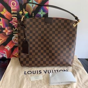 Louis Vuitton Gracefull PM